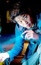 The maze runner imagines by aestheticpastelmikey