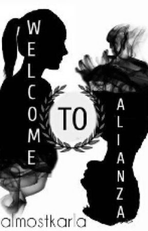 Author Games: Welcome to Alianza by adonian