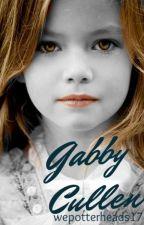 Gabby Cullen by wepotterheads17
