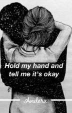 Tell Me It's Okay. by diaryanakkecil