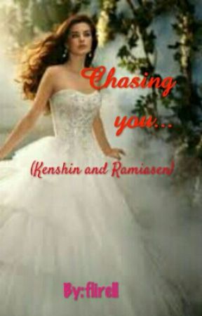 CHASING YOU  by flirell