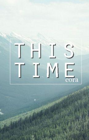 this time | ft. luke hemmings by originator