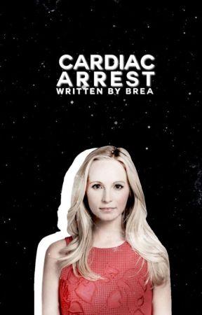 Cardiac Arrest ♡ Lahey [2] [DISC.] by golightlys