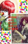 Laughing Jack X reader X Jason the toymaker cover