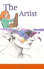 The Artist by SanC-Rylie