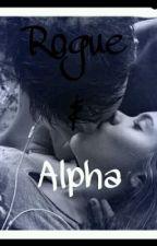 Rogue and Alpha by alandra_01