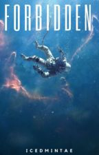 forbidden - chris beck by icedmintae