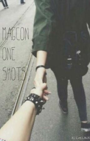 Magcon One Shots by Karma____