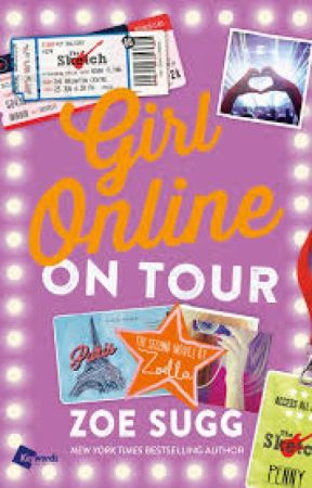 Girl Online Blog Entry by arunningcommentary