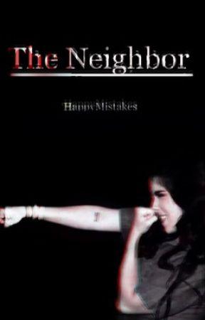 The Neighbor (Camren) by jurassicjauregui