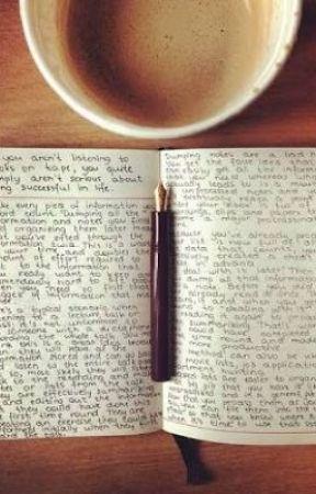 Kalem Kağıt Meselesi by ilayda223