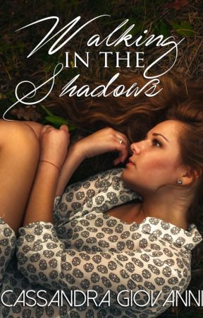 Walking in the Shadows - SAMPLE by cgiovanniauthor