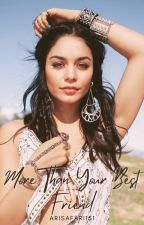 I Wanna Be More Than Just Your Best Friend - Seth Clearwater Imprint Story by arisafari151