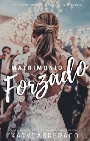 Matrimonio Forzado || Mario Bautista  by mrslonelyc