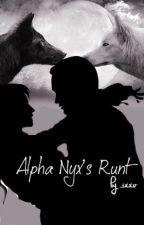Alpha Nyx's Runt by _ixxiv