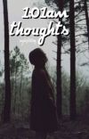 1:01am thoughts cover