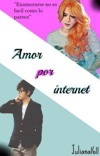 Amor por Internet - YeWook. cover