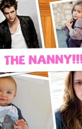 The Nanny by EvaOHalloran