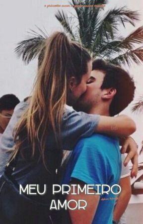 meu primeiro amor by IlyLivros