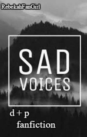 voices | phan au by gothboiiz