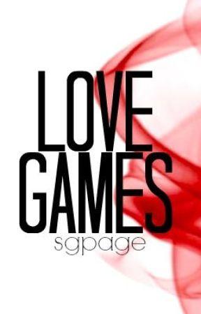 Love Olympus by egapgs
