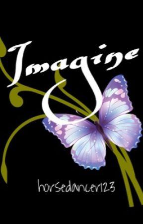 Imagine by horsedancer123