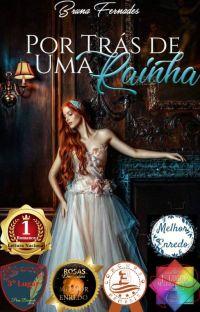 Por trás de uma Rainha |DEGUSTAÇÃO| cover
