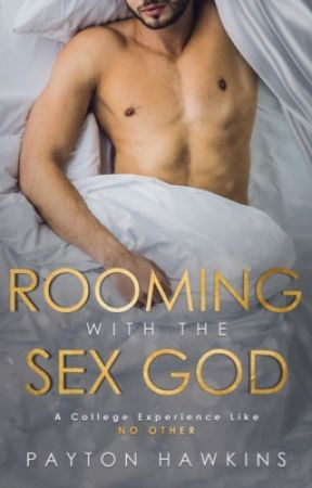 Rooming With The Sex God : College Life #1 | boyxboy | by withvengeance