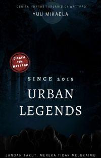 Urban Legends cover