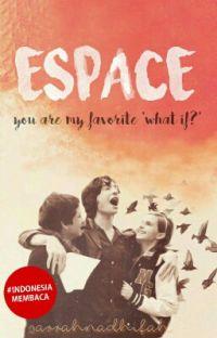Espace cover