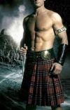 Highlander ~ cover