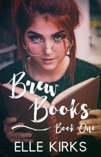Brew Books cover
