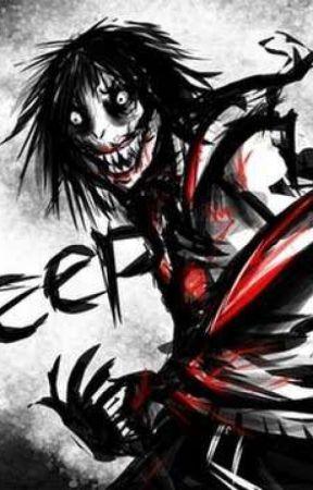 jeff the killer x male reader by JoeIsGone