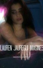 Lauren Jauregui Imagines C: by choerryam