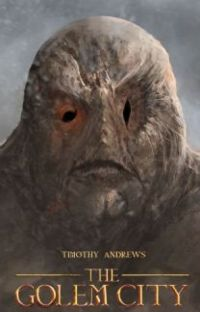 The Golem City (Complete) cover