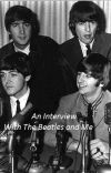 An Interview with The Beatles and Me cover