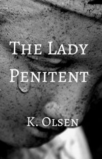 The Lady Penitent cover