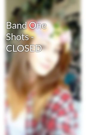 Band One Shots - CLOSED by lovelylittlelonely_
