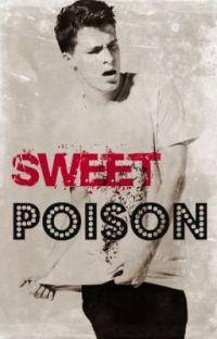 Sweet Poison cover