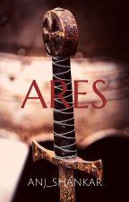 Ares by anj_shankar