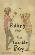 Falling for the Tumblr Boy by yalittlenasty