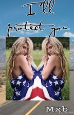 Ill protect you -Sons of Anarchy fanfic by Mxb123