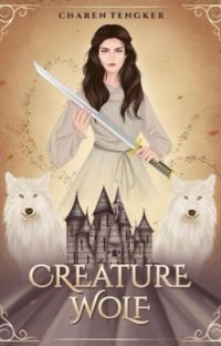 Creature Wolf cover