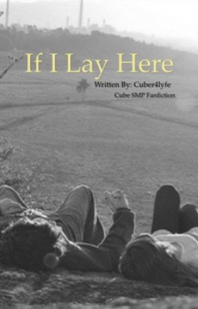 If I Lay Here   Pokediger1 Fanfiction  by kykyrain
