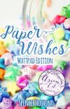Paper Wishes (#1) cover