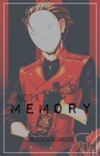 Not A Memory | Cryaotic x Reader | DISCONTINUED by FabulousCakeMaster