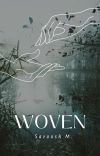 WOVEN cover