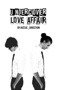 Undercover Love Affair // l.s cover