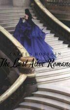 the last alive romanov by ZareenHossain