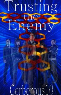 Trusting the Enemy cover